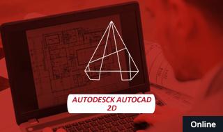 AutoCAD 2D (online)